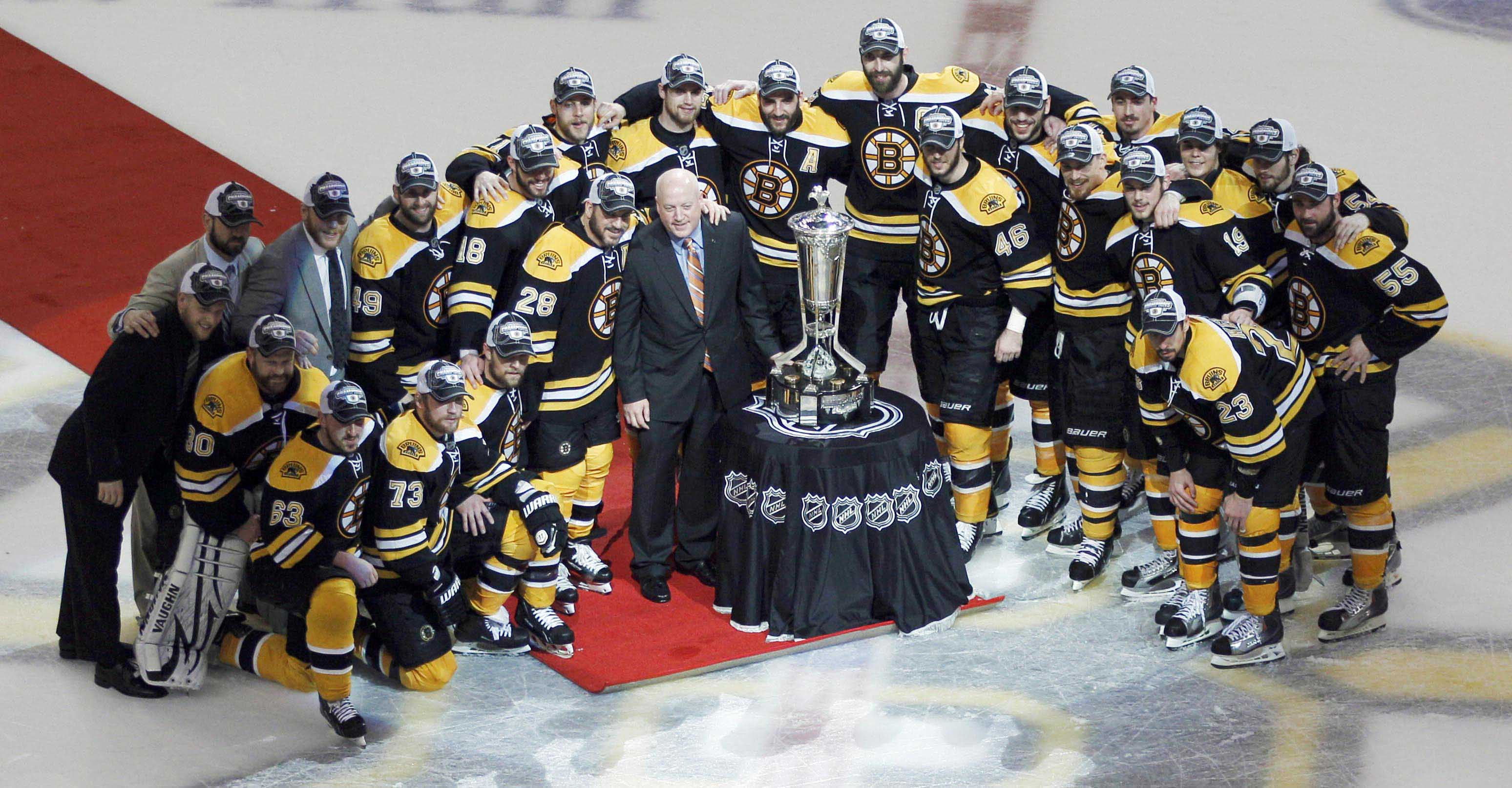 in 2011 Stanley Cup Finals